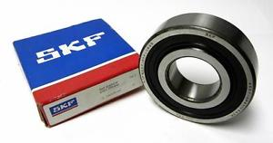 high temperature BRAND  IN BOX SKF 6307 2RSJEM SEALED BALL BEARING 35 MM X 80 MM X 21 MM