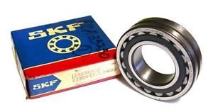 high temperature BRAND  IN BOX SKF BALL BEARING 45MM X 85MM X 23MM 22209 CC/C3W33 (22209/C3)