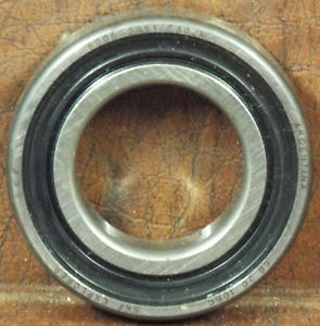 high temperature 1  SKF 6006-2RS1/C3GJN SINGLE ROW BALL BEARING ***MAKE OFFER***