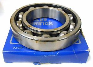 high temperature SKF ROLLER BALL BEARING 6219, 95 MM ID, 170 MM OD, 32 MM WIDTH