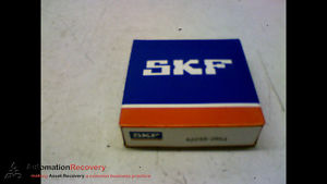high temperature SKF 62210-2RS1 BALL BEARING 50X90X23MM SEALED DEEP GROOVE,  #166619
