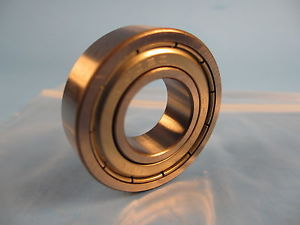 high temperature General Bearing, GBC,6002-77-30 E, 6002 ZZ E,Ball Bearing,Compare 2 SKF 6002 2Z)