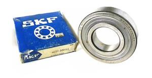 high temperature  SKF 6311-2ZHT51 SHIELDED BALL BEARING 55 MM X 120 MM X 29 MM