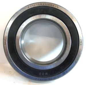 high temperature SKF, DEEP GROOVE BALL BEARING, 6212-2RS1/C3GJN, 60 X 110 X 22MM, DOUBLE SEAL