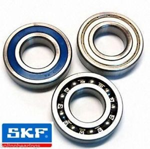 high temperature SKF Genuine Deep Groove Ball Bearing 6000 Series 2RS ZZ 2Z Open – Choose Size