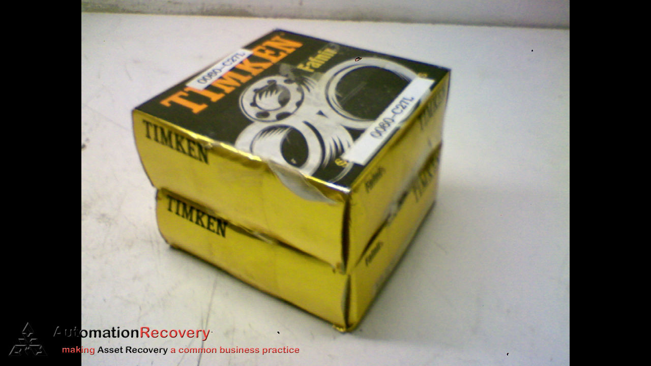 high temperature TIMKEN MM60BS120QUH BALL BEARING PACK OF 2,  #164899