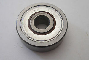 high temperature 6300 2Z SKF New Radial Ball Bearing, Shielded, Dia. 10mm X 35mm x 11mm