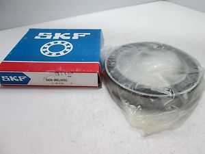 high temperature New SKF 6020-2RS1/HT51 Ball Bearing, ID: 100mm, OD: 150mm, Thickness: 24mm