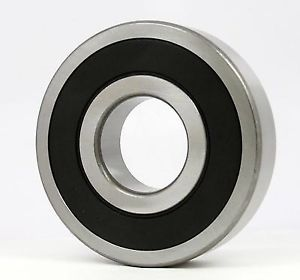 high temperature SKF 6314-2RS1/C3 Deep groove ball bearing
