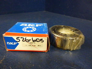 high temperature SKF 5207 A Double Row Ball Bearing