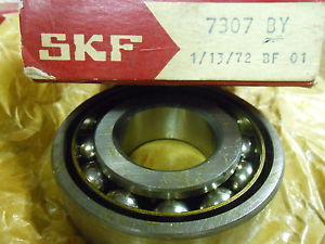 "high temperature SKF BALL BEARING 7307 BY  1-3/8"" ……………….. WQ-139"