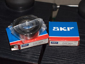 high temperature SKF Explorer Ball Bearing 6306-2RS1 Brand New in box