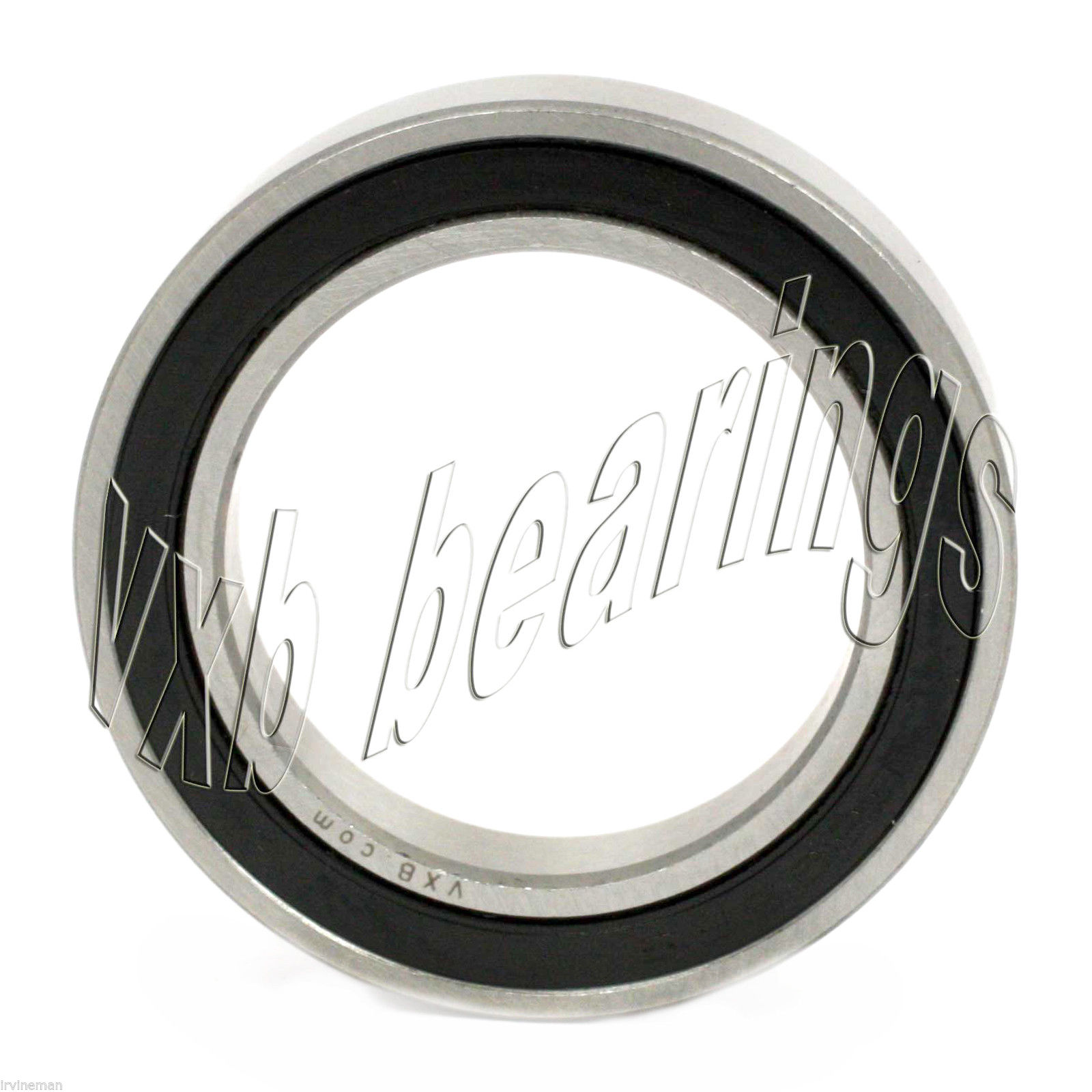 high temperature Ceramic Bearing 25x37x6 Si3N4 Stainless Steel Sealed Premium ABEC-5 Ball Bearing