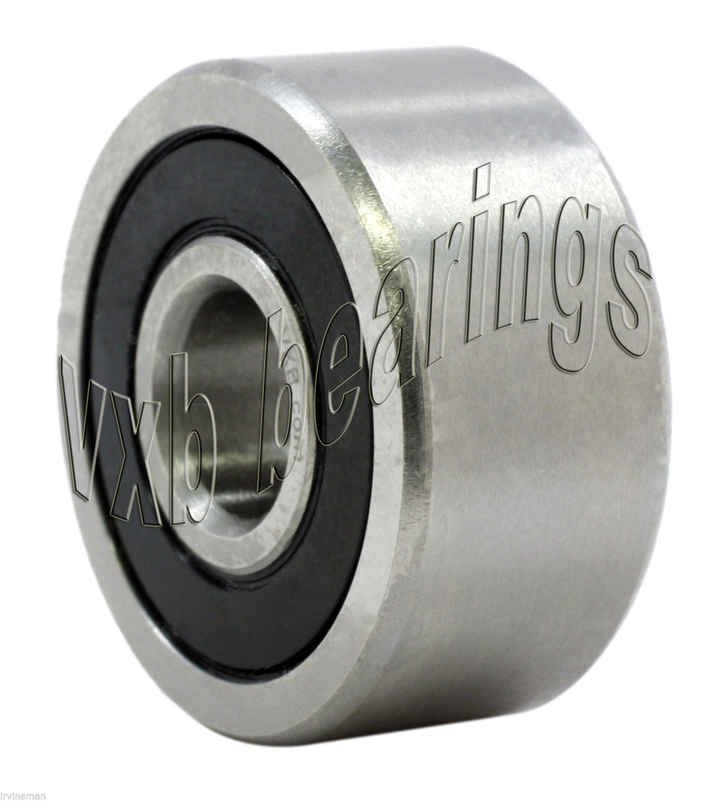 """high temperature SR6-2RS Ceramic ZrO2  3/8""""x 7/8""""x 9/32"""" SR6RS Stainless inch Ball Ball Bearings"""