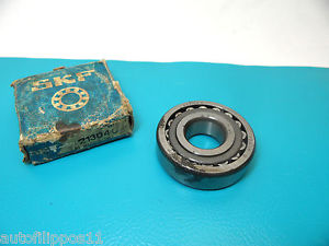 high temperature SKF 21304 C  Ball Bearing, (20 x 52 x 15 mm), New