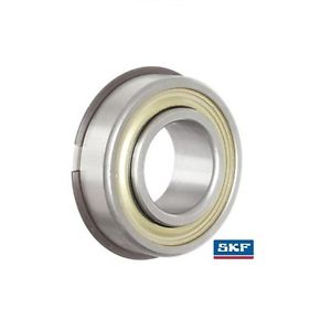 high temperature 6305-2Z-NR 25x62x17mm Type Snap Ring SKF Radial Deep Groove Ball Bearing