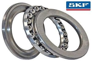 high temperature 51201 SKF Metric Single Thrust Ball Bearing 12x28x11mm