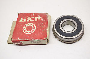 high temperature New SKF Deep Groove Ball Bearing NOS