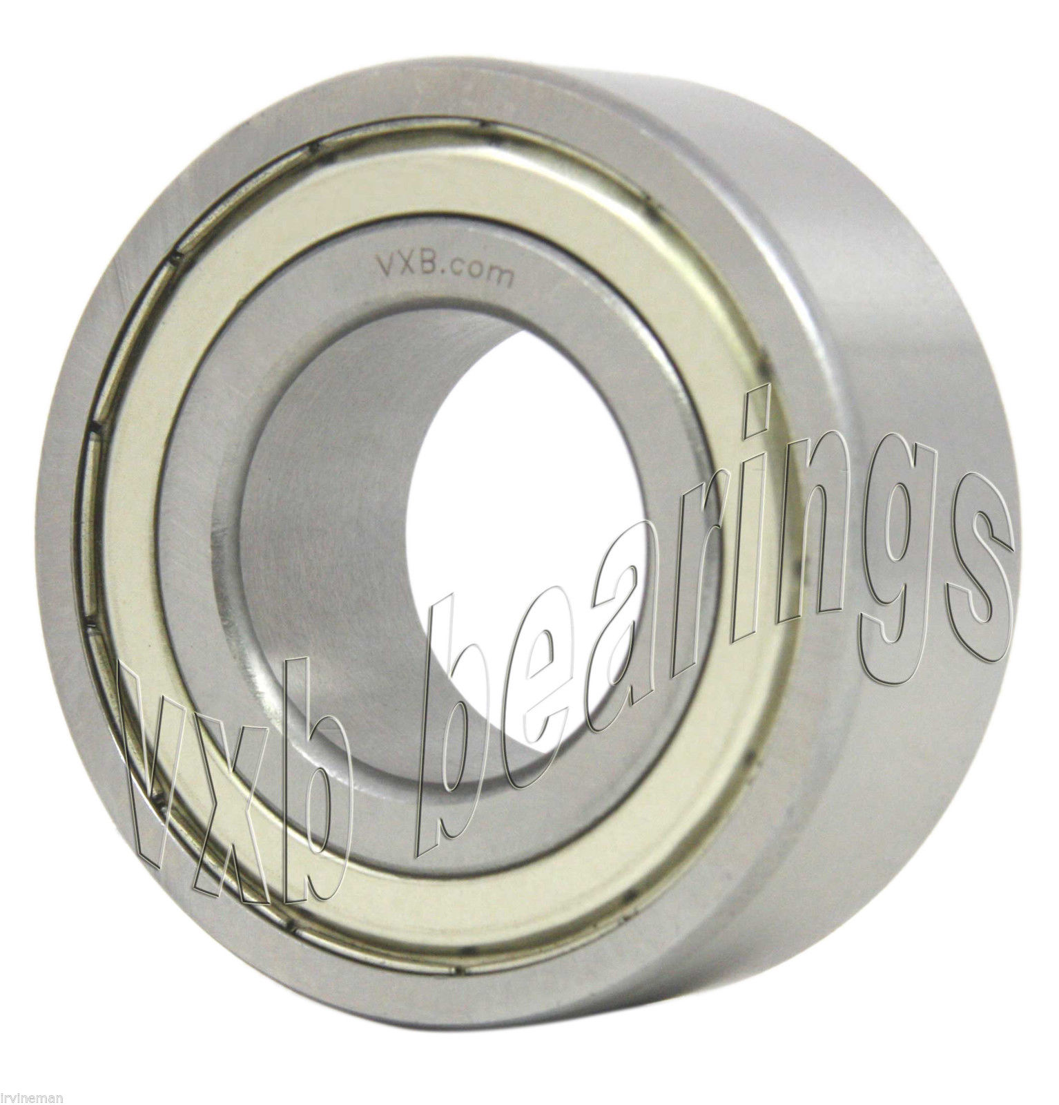 "high temperature SR3ZZ Ceramic Bearing 3/16""x 1/2""x 0.196"" Stainless"