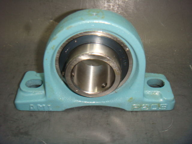 "high temperature 1  AMI PILLOW BLOCK BEARING UCP209-26, 1 5/8"",  IN FACTORY BOX"