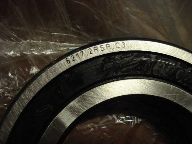 high temperature FAG Deep Groove Bearing, Sealed Sides, 85mm x 150mm x 28mm, 6217.2RSR.C3 /GE1/RL