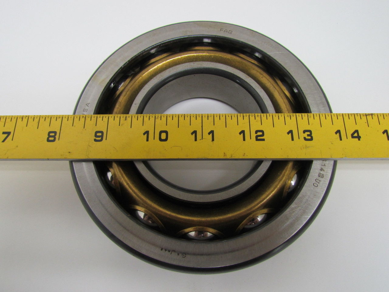 high temperature Fag 7314B uo Ball Bearing