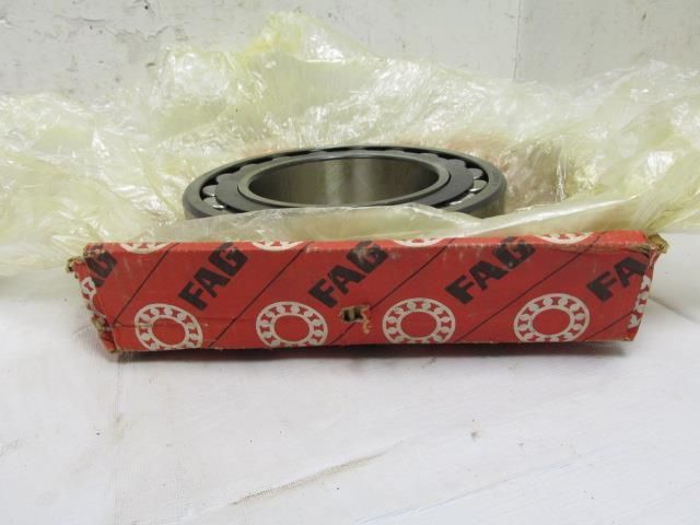 """high temperature NOS FAG 22226ESK Spherical Roller Bearing 5.303"""" 5.101"""" ID 9.0625"""" OD 2.522"""" W"""