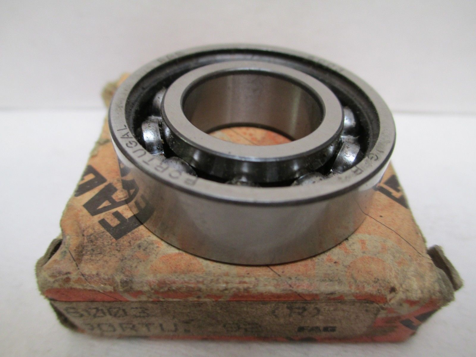 high temperature  FAG BEARING 6003