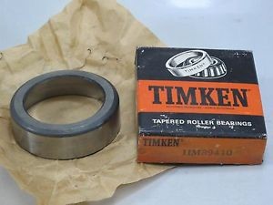 high temperature Timken Tapered Roller Precision Bearing Cup HM89410