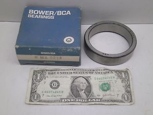 high temperature  BOWER BCA INNER RING FOR ROLLER BEARING LINK BELT STRAIGHT BORE SEE PHOTOS