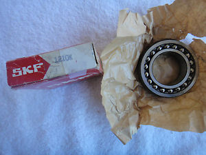 high temperature NIB SKF  Bearing      1210K