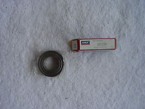 high temperature NIB  SKF Explorer Bearing     6005 2ZJEM