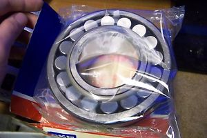 high temperature SKF 22312-E Spherical Roller Bearing 63MM/Bore 130MM/OD 47/W