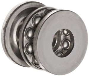 high temperature SKF 51102 Single Direction Thrust Bearing, 3 Piece, Grooved Race, 90° Contact