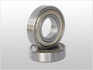 high temperature 6002 ZZ SKF Bearing 15MM X 32MM x 9mm Made in France