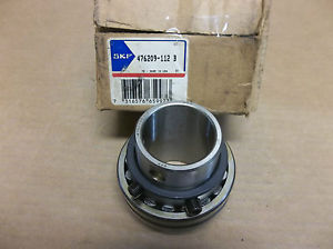 high temperature  SKF SPHERICAL ROLLER BEARING INSERT 476209-112 B  476209B-112  476209112B