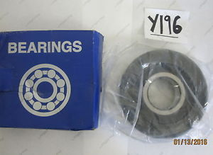 high temperature BJ077 RHP New Single Row Ball Bearing WO113674 MADE IN ENGLAND