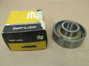 "high temperature 1 NIB RHP MSC 1 3/4"" BEARING 1050-1 3/4 1050-1-3/4 1.75"" ID 4.5 4 9/16"" OD"