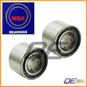 high temperature 2 Rear Wheel Bearing NSK 9036930044 For: Lexus ES250 Toyota Camry Celica 91-95