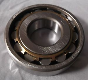 "high temperature RHP Imperial Open Cylindrical Roller Bearing 1-5/8"" x 4"" x 15/16"" MRJ1-5/8"