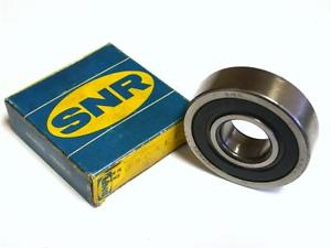 high temperature BRAND  IN BOX SNR SINGLE ROW BALL BEARING 20MM X 52MM X 15MM 6304 EE