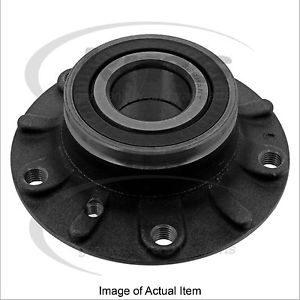 high temperature WHEEL HUB INC BEARING BMW 7 Series Saloon 728i E38 2.8L – 193 BHP Top German Qua