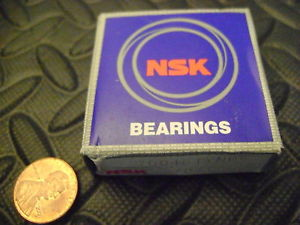 high temperature NSK 7004 CTYNP5 70712 Bearing