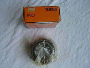 high temperature NIB Timken Tapered Roller Bearing    NA539