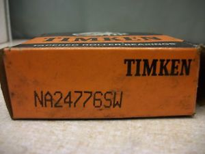 high temperature Timken NA24776SW Tapered Roller Bearing