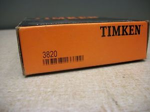 high temperature Timken 3820 Tapered Roller Bearing Cup