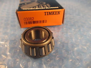 high temperature Timken 03062 Tapered Roller Bearing Cone
