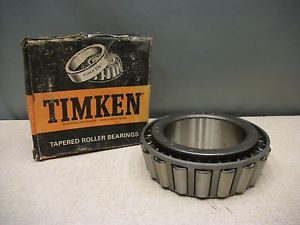 high temperature Timken 760 Tapered Roller Bearing Cone