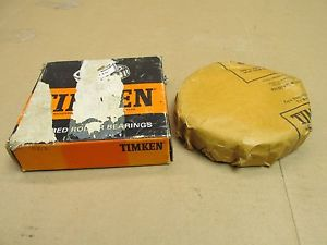 """high temperature NIB TIMKEN 563 TAPERED ROLLER BEARING CUP/RACE 563 5"""" OD 1-1/8"""" WIDTH"""