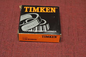 high temperature Timken 2720 Tapper Cup Race Roller Bearing Cone New
